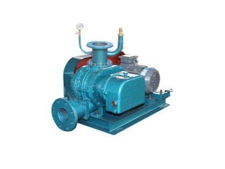 罗茨真空泵OSR-80V