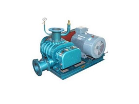 罗茨真空泵OSR-65V